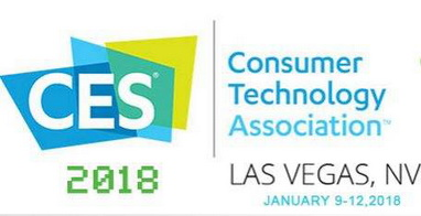 CES 2018 in January: South Plaza #62327